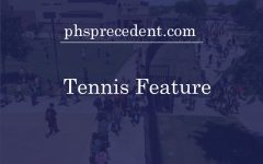 Tennis Feature