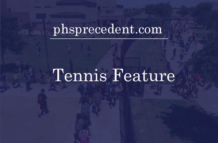 Tennis Feature