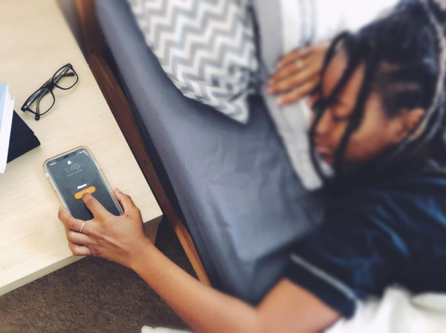 Sleep patterns changing for teens