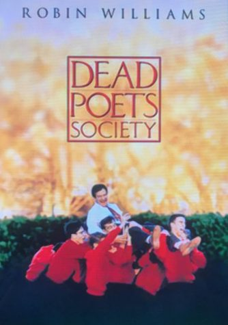 """Dead Poets Society is a beautiful story that everyone needs to watch."""