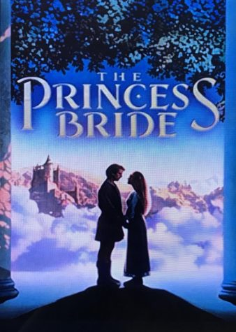 """If you haven't seen the Princess Bride what are you waiting for?"""