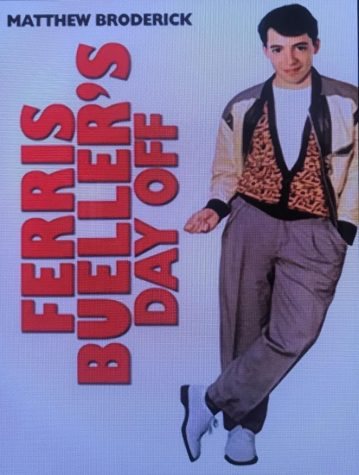 """Ferris Bueller's Day Off is the best movie ever created."""