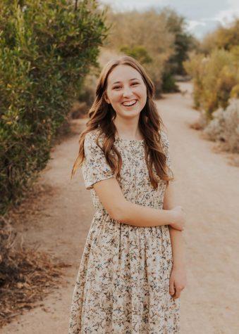 Photo of Ashlyn Miner