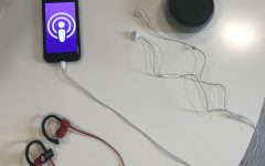 There are many ways to listen to your favorite podcasts!