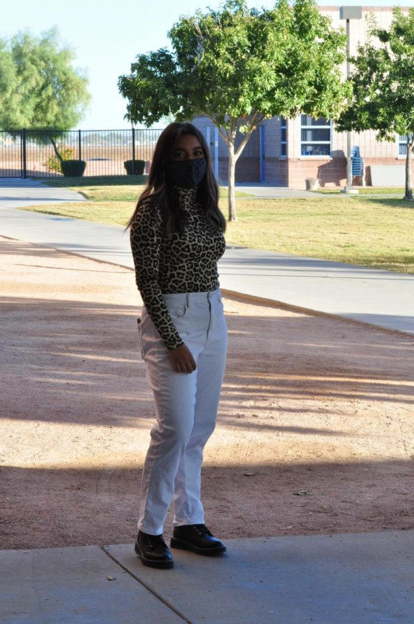 Street fashion impacts student Fall styles