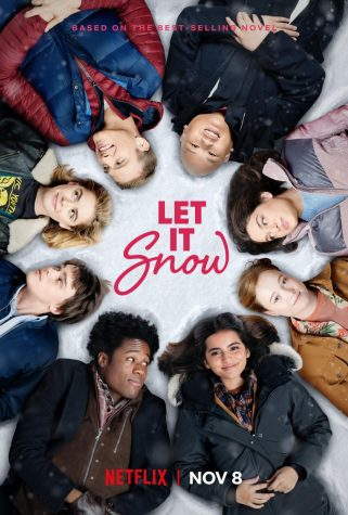 Let it Snow is my favorite Christmas movie ever.