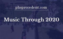 Music Through 2020