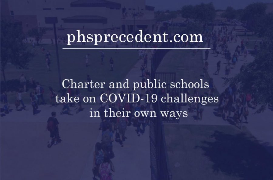 Charter+and+public+schools+take+on+COVID-19+challenges+in+their+own+ways