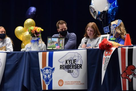 In depth look; Fall signing day