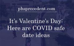 It's Valentine's Day: Here are some COVID safe date ideas