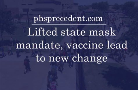 Lifted state mask mandate, vaccine lead to new change