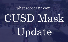 CUSD Board modifies mask policy