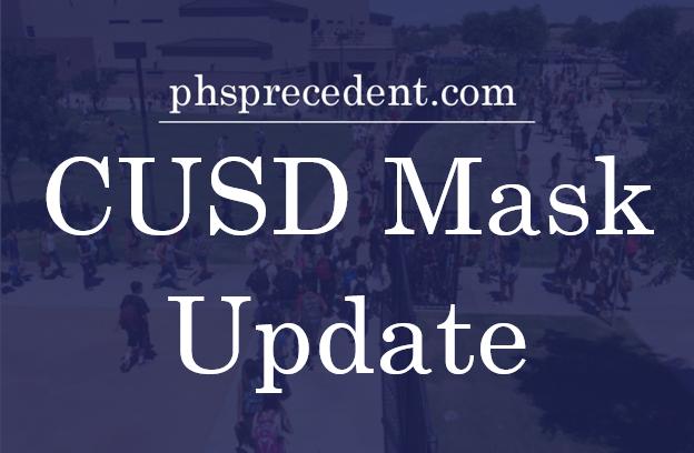 CUSD+Board+modifies+mask+policy