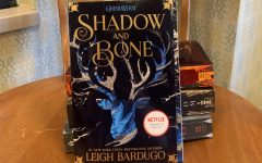 The current seven works in Leigh Bardugo's,
