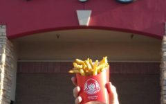 In the side dish showdown, Wendy's came out on top with the best tasting French fries. The fries were perfectly salted and had a golden crisp to them. With their delectable side dishes, Wendy's is a restaurant that is definitely worth checking out.