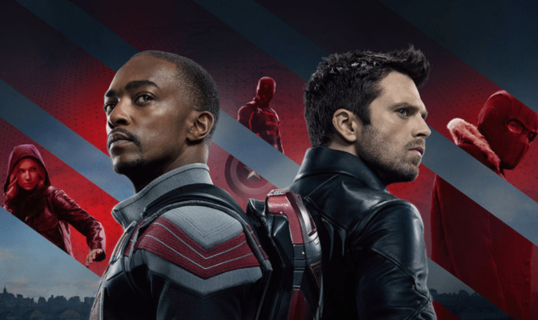 Falcon+and+the+Winter+Soldier+continue+their+journey+on+Apr.+2.++