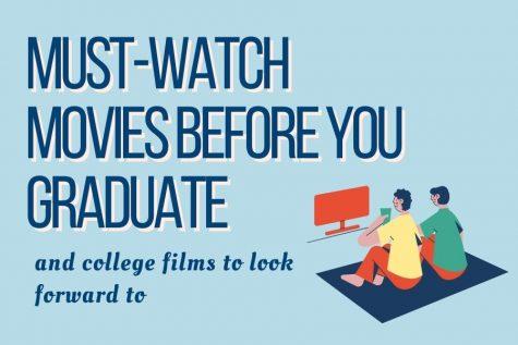 High school movies to watch ahead of graduation