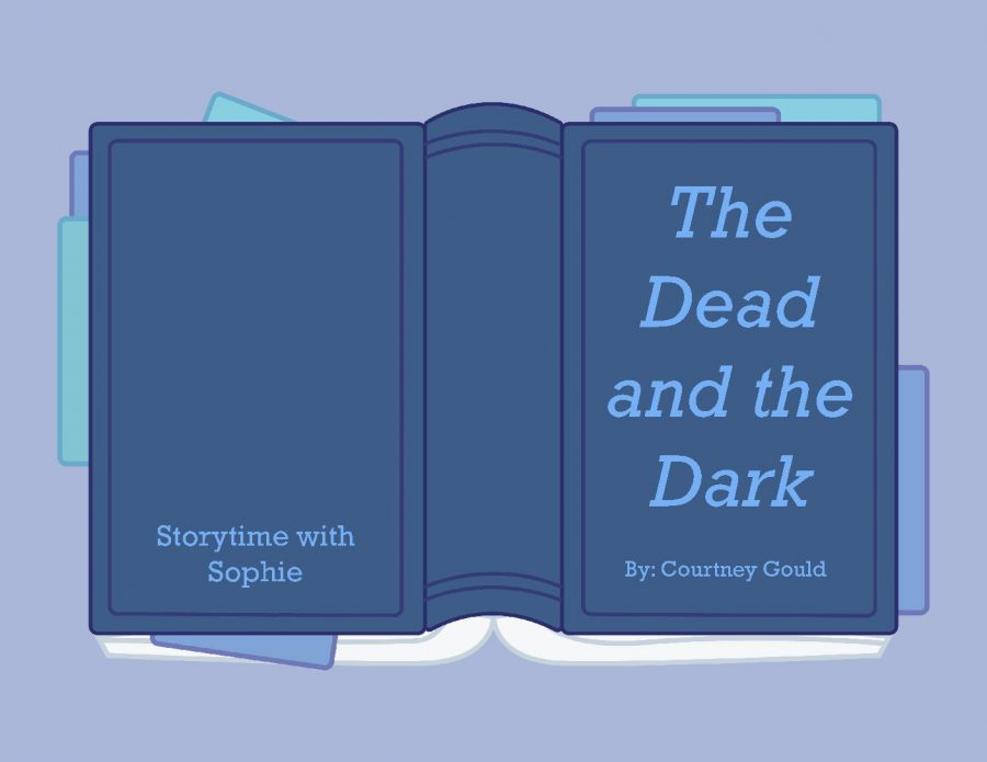 The+Dead+and+the+Dark+is+a+YA+novel%2C+any+thriller+enthusiast+would+enjoy.+The+novel+is+by+Courtney+Gould+and+can+be+found+on+Amazon.+