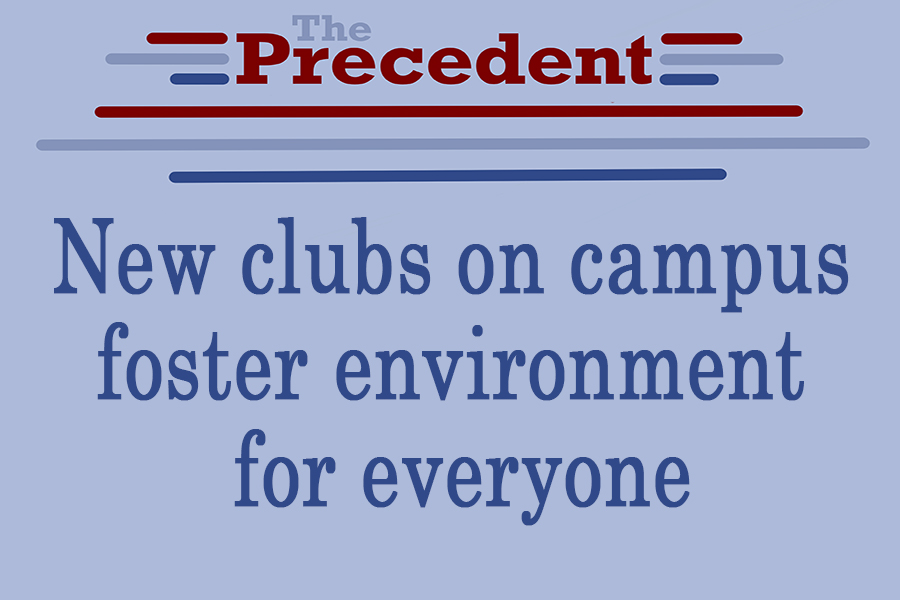 On-campus clubs return with full force this school year. The old and new clubs built a community of acceptance for all students.