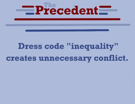 Dress code is not unequal because of the school rather a communitys morals. Pattersons restrictions on dress code creates a professional environment.